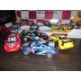 Auto De Colección Kinsmart Toyota Celica Racing Escala 1.34