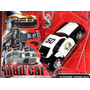 Mc Mad Car Dodge Charger Srt8 2006 Police Transformers Auto