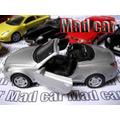 Mc Mad Car Lexus Sc430 Auto Deportivos De Leyenda Welly 1:36