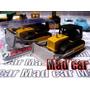 Mc Mad Car Bulldozer Maquinaria Construccion Majorette 1/64