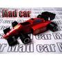 Mc Mad Car Formula Auto Coleccion Majorette Die Cast 1:64