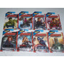 Avengers Age Of Ultron Autos Hot Wheels Pack X 8 Autos