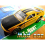 Mad Car Treasure Hunt Ford Mustang Gt 2005 Hot Wheels 1/64