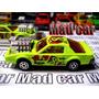 Mc Mad Car Auto De Coleccion Majorette Metal Die Cast 1:64