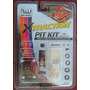 Auto Slot Car Kit Pit Volver Al Futuro Delorean
