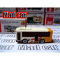 Mc Mad Car Tomica Mitsubishi Fuso Aero Star Bus Diorama 1:87