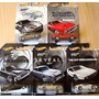 Mc Mad Car 007 James Bond Pack 5 Hot Wheels Autos Coleccion