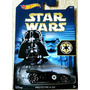 Mc Mad Car Star Wars Hot Wheels Prototype H24 Auto Coleccion