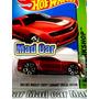 Mc Mad Car 2013 Hot Wheels Chevy Camaro Special Edition Auto