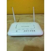 Router Doble Antena Adsl 3g Movistar