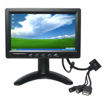 Pantalla Tactil Lcd 7 Pulgadas Touch Screen - Wide Screen