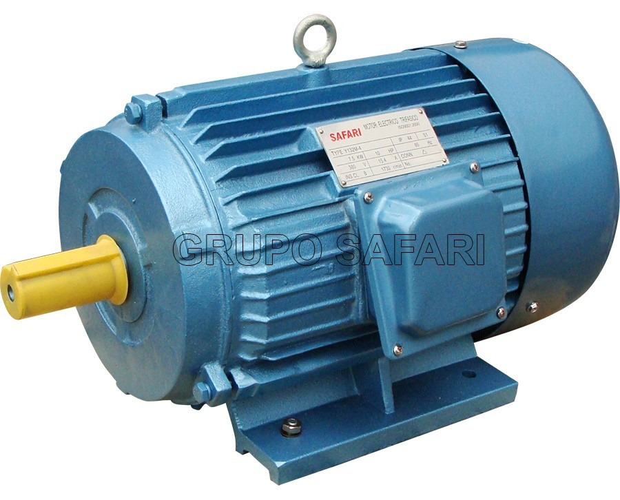 Motor baldor 3 hp trifasico for 1 4 hp ac motor