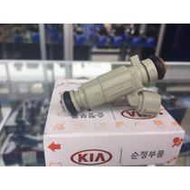 Inyector De Gasolina Kia Picanto 35310-04000