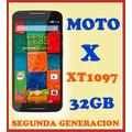 Motorola Moto X 2da Segunda Generacion Xt1097 Libre Nuevo¡¡¡