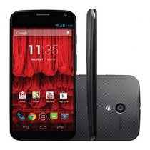 Motorola Moto X Xt1058-16gb-ram 2gb- 10mpx-kit Kat-blanco