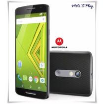 Motorola Moto X Play 1.7ghz Octacore 2gbram 16gb 21mpxls