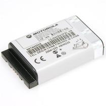 Bateria Larga Duracion Nextel!!!$