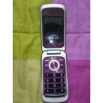 Celular Nextel Motorola I786w