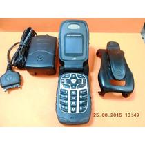 Celular Motorola I560 Operativo Nextel Conservado Operativo