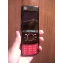 Yh Nextel Motorola I856 Remato Cambio