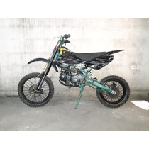 Vendo Moto Cross Orion 150 Cc