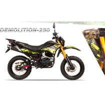 Ronco Dominator 250