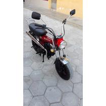 Moto En Ocasion