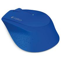 Mouse Logitech M280 Wireless Black (pn 910-004284)