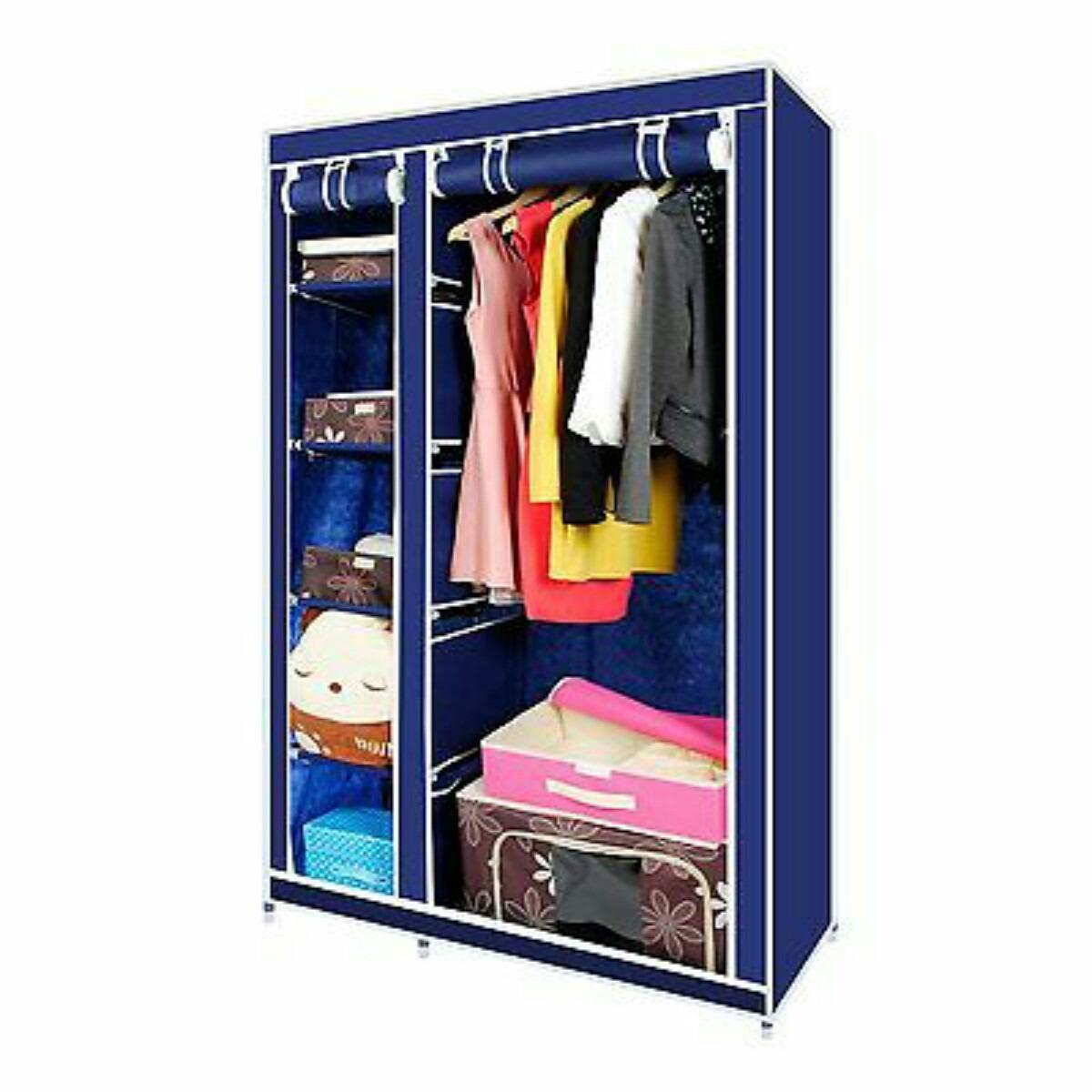 Mueble para ropa mercadolibre - Estanteria para ropa ...