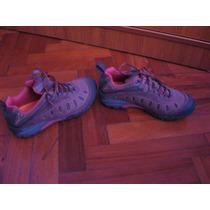 Zapatillas Merrell Como Nuevas Tambien Nike Y Adidas