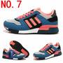 Adidas Clasicas Zx630 !!!mujeres, Solo Pedidos!! Envio Free