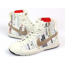 Zapatillas Nike Blazer - Multicolor Mujer Nuevo Nike