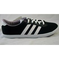 Zapatillas Adidas Neo Color Negro Mujer Nuevo