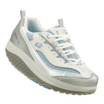 Zapatillas Skechers Work Shape Ups Tonifique Piernas Gluteos