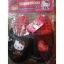 Hello Kitty Pantuflas Talla 34-35