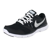 Zapatillas Nike Mujer Woman Flex Experience Negro Us 7.5