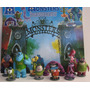 Muñequitos De Jebe Monster University