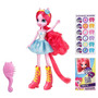 Muñecas Clasica My Little Pony Equestria Girls Pinkie Pie