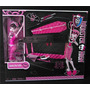 Monster High Cama De Draculaura Oferta