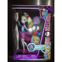 Rematoooo Lagoona Blue - Fiesta- Monster High