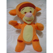 Baby Tiger De Winnie Pooh Disney Fisher Price Peluche