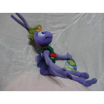 Princesa Atta Hormiguitaz Peluche Muñeco Mattel Disney Pixar