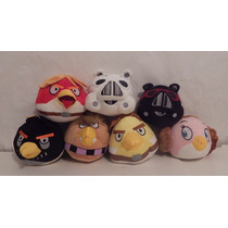 Peluches Angry Birds Star Wars C/ Sonido