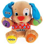 Perrito Didactico Abc Colores Musical Fisher Price En Ingles