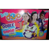 Heladeria Hela Duo Kreisel Fabrica Doble Helados De Verdad
