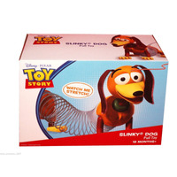 Slinky Toy Story Disney Pixar Slinky No Woody Buzz