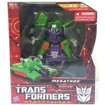 Transformers Generations Megatron Voyager Decepticon Hasbro