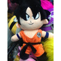 Peluche Goku -dragon Ball- Tienda Jesus Maria