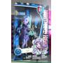 Monster High Twyla Series Sustos Original Muñeca Mattel