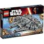 Millennium Falcon Star Wars Lego - Origintoys